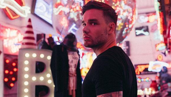 "Liam Payne, ex One Direction, estrenó su nuevo sencillo ""Stack It Up"". (Foto: @liampayne)"