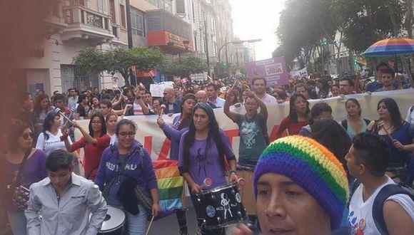 Expertos coincidieron en que el fallo del caso del economista peruano Óscar Ugarteche es un precedente relevante, ya que había priorizado el derecho a la igualdad de las parejas LGBTI sobre un concepto como el del matrimonio. (Foto: Archivo)