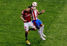 Chivas y Toluca empataron 1-1 en partido por la fecha 2 del torneo Clausura de la Liga MX
