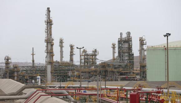 Las compañías que operan en la industria hidrocarburífera nacional pagaron US$ 61.7 millones por concepto de regalías en marzo 2021. (Foto: Manuel Melgar / GEC)