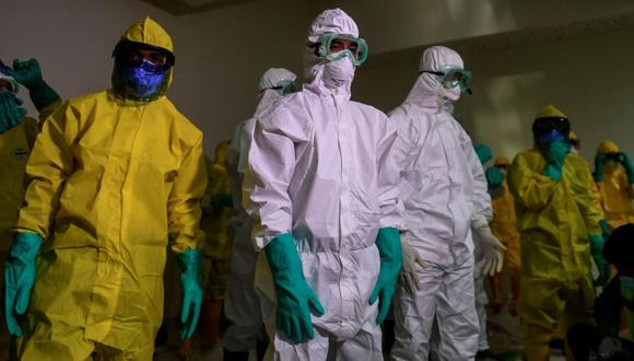 El último informe sobre el nuevo coronavirus en Paraguay había reportado siete casos que fueron descartados y 70 personas que ingresaron al país y que continuaban siendo monitoreadas. (Foto: Reuters/Archivo).