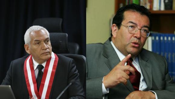 Acusan a Paz de la Barra de haber planificado su salida del CNM