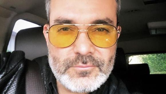 El actor reconoció haber tenido relaciones sexuales con su compañera Génesis Rodríguez, pero dijo que fue con el consentimiento de la entonces menor de edad (Foto: Mauricio Islas / Instagram)