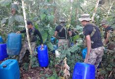 Cusco: destruyen pista de aterrizaje clandestina utilizada por narcotraficantes | VIDEO