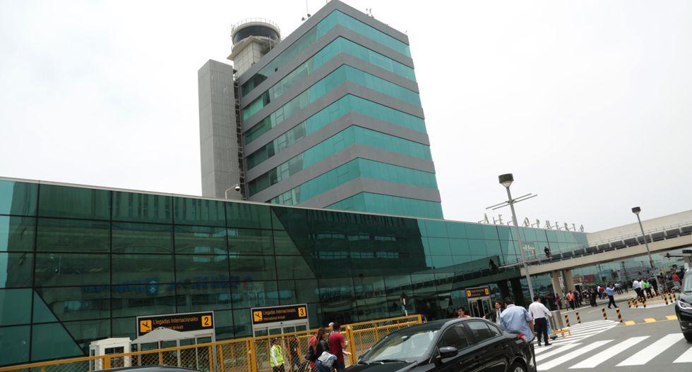 La huelga demandaba la contratación de un mayor número de controladores aéreos. (Foto: GEC)