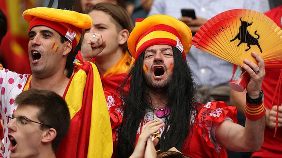 Eurocopa 2016: grandes postales por los octavos de final  - 4