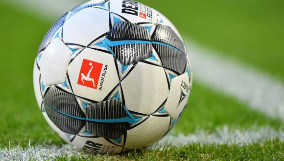 La Bundesliga tiene como vigente campeón al Bayern Munich. (Foto: DW)