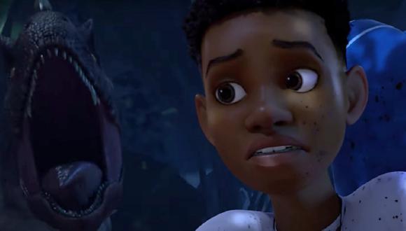 """¿Qué pasará con el experimento de dinosaurios E750 en la tercera temporada """"Jurassic World: Campamento Cretácico""""? (Foto: Netflix)"""