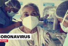 Coronavirus Perú: Vacunación COVID-19, Vacunatón y última hora de hoy, 25 de julio