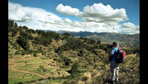 Algo nuevo bajo el sol: imprevisible belleza en caminata de Yunkaypata al Cusco