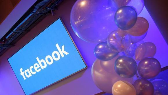 Facebook brindará a todos sus usuarios el resumen de 2017. (Foto: Reuters)
