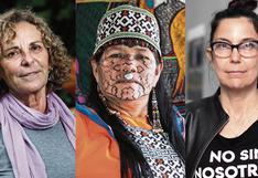 Día de la Madre: ¿Cómo confluyen el arte y la maternidad en plena pandemia? Creadoras locales responden