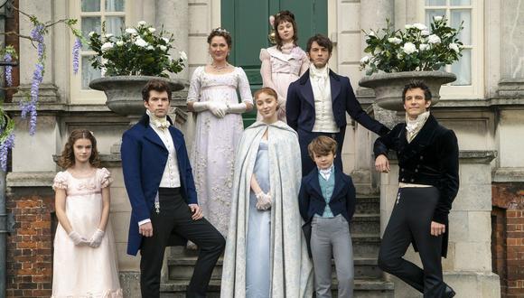 """""""Bridgerton"""" tiene una segunda temporada en desarrollo (Foto: Netflix)"""
