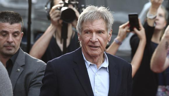 Harrison Ford: los 74 años del ícono de la aventura y fantasía