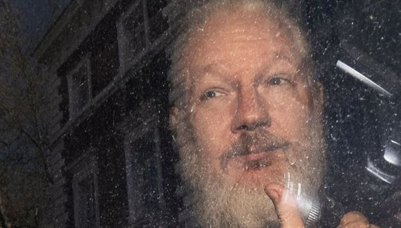 El fundador de Wikileaks Julian Assange vivió cerca de siete años en la embajada de Ecuador en condición de asilado político.