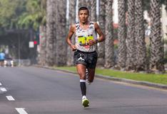 Maratón de Buenos Aires: Nelson Ito y Jianpierre Castro, las principales cartas de Perú