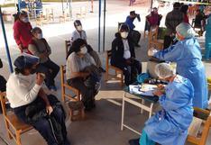 Tacna: hospitalizados por COVID-19 se duplican y no hay camas UCI disponibles