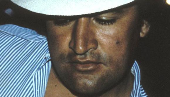 """Gonzalo Rodríguez Gacha era llamado el """"ministro de guerra"""" del Cártel de Medellín, la banda de Pablo Escobar."""