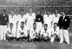 Minuto a minuto del primer Perú mundialista, a 90 años de la inauguración del Estadio Centenario