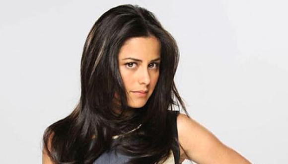 Jackie García, la actriz de telenovelas que ahora trabaja como secretaria (Foto: People en Español)