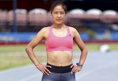 Inés Melchor quedó segunda en la Media Maratón de Miami