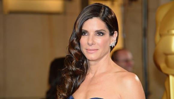 """Sandra Bullock, la mujer más bella del mundo según """"People"""""""
