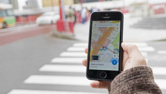 Google Maps: descubre aquí cómo compartir tu ubicación a tus contactos. | Foto: Pixabay