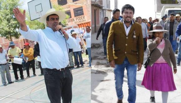 Candidatos al GORE Arequipa plantean debatir en provincias y distritos