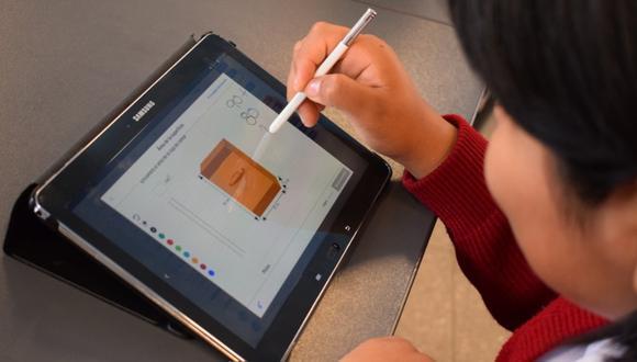 La idea es adaptar la tecnología a los intereses de los niños, según los expertos.