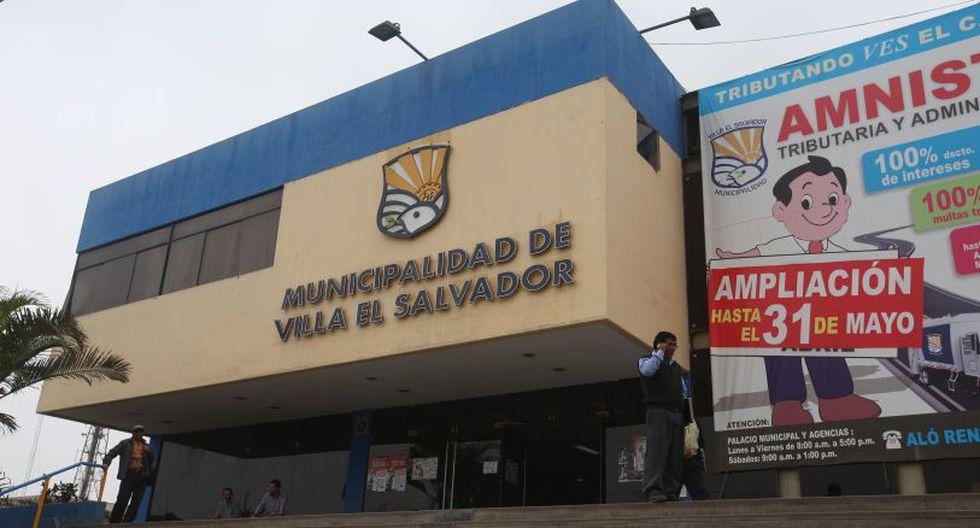 (Foto: Juan Ponce/ El Comercio)