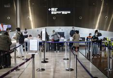 Coronavirus: Francia facilita la entrada de viajeros procedentes de EE.UU. y Canadá