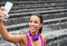 7 trucos para tomarte fotos mientras corres