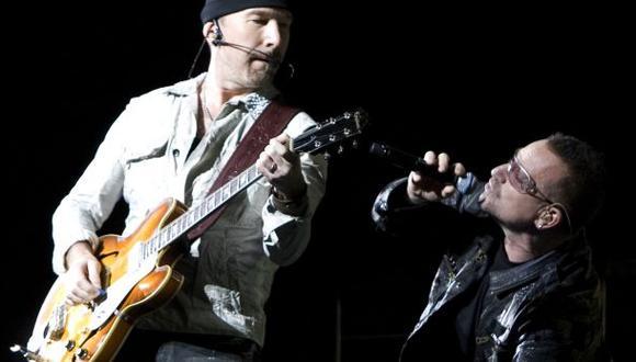 Vestidos de Madonna y guitarras de U2 y Elvis salen a subasta