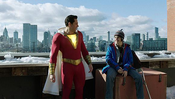 Shazam!: ¿qué significa el final de la nueva película de DC? (Foto: New Line Cinema)