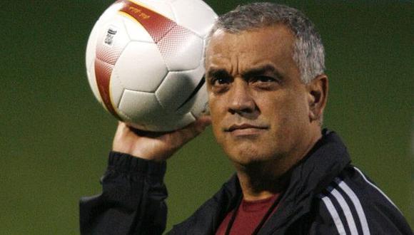 """Richard Páez: """"Es complicadísimo jugar en Lima"""""""