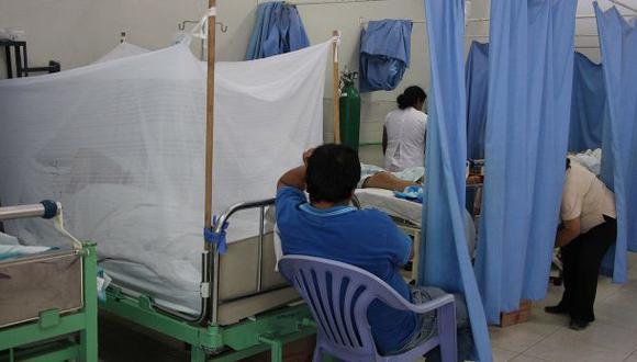 Dengue en Piura: sube a 17 número de fallecidos