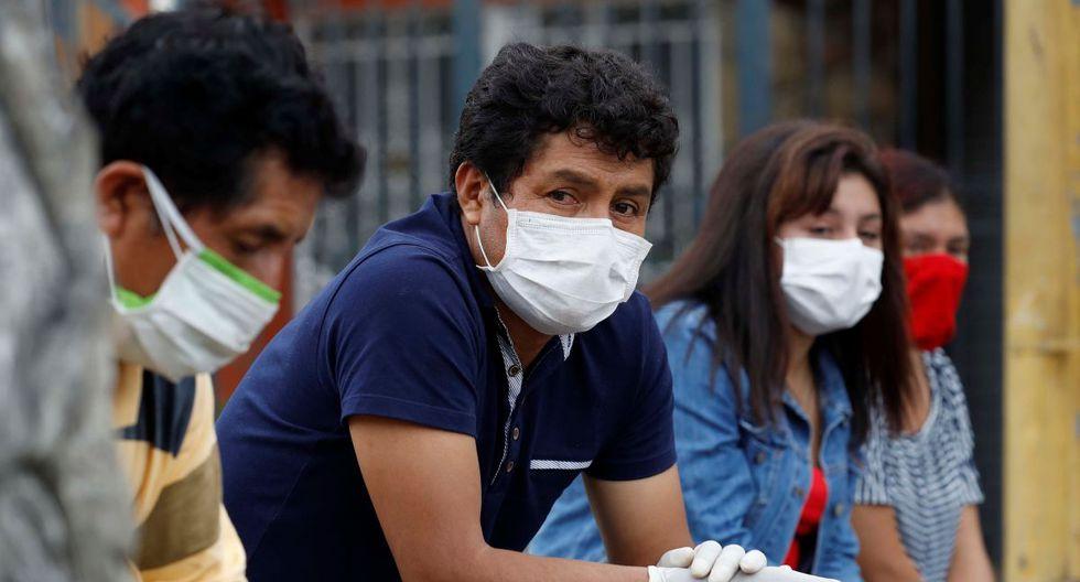 Para facilitarle la vida a la población peruana, la PCM lanzó una aplicación que además de ayudarte a verificar si has sido contagiado de COVID-19, te avisará de zonas de potencial riesgo infeccioso (Foto: EFE)