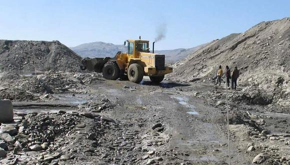 La gran parte de mineros informales se encuentran en Madre de Dios. (FOTO: GEC)