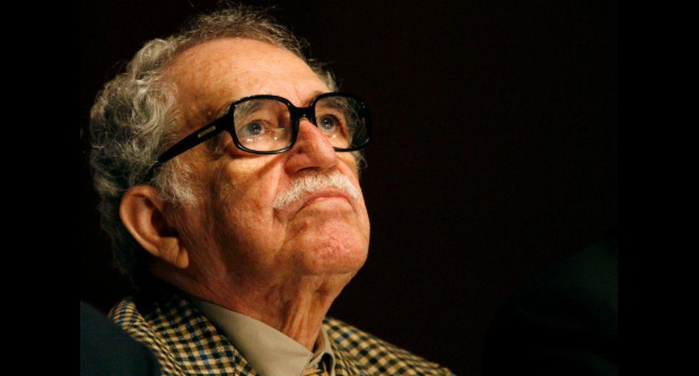 #GabrielGarciaMarquez y #AdiosGabo, temas destacados en Twitter