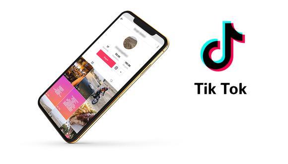 Conoce la manera más fácil para saber si un contacto tuyo o amigo está en TikTok de forma secreta. (Foto: MAG)