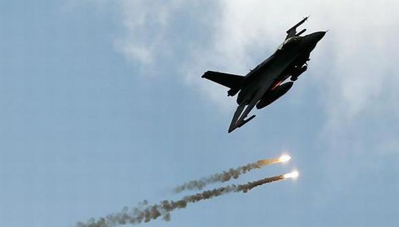 Estado Islámico: Bombardeo mató a más de 200 terroristas