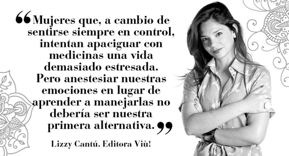 Lizzy Cantú: Las 'complicaciones' de trabajar con mujeres