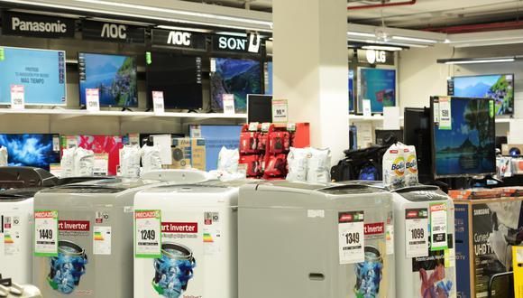 Desde marzo hasta la fecha, la marca surcoreana ha colocado más de 100 mil electrodomésticos de línea blanca en el Perú, a pesar del COVID-19. (Foto: GEC)