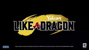Yakuza: Like a Dragon anunciará pronto fecha de debut