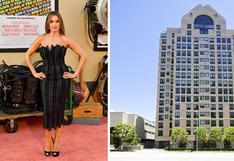 Sofía Vergara cumple años: así es su departamento de lujo que pone en alquiler en Los Ángeles | FOTOS