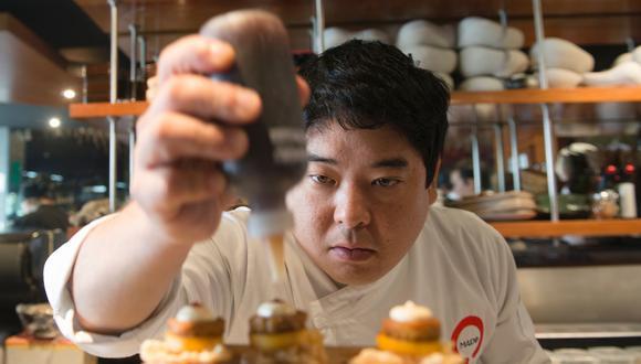 Maido también fue elegido el año pasado por esta lista como el mejor restaurante de Latinoamérica (Foto: AFP)