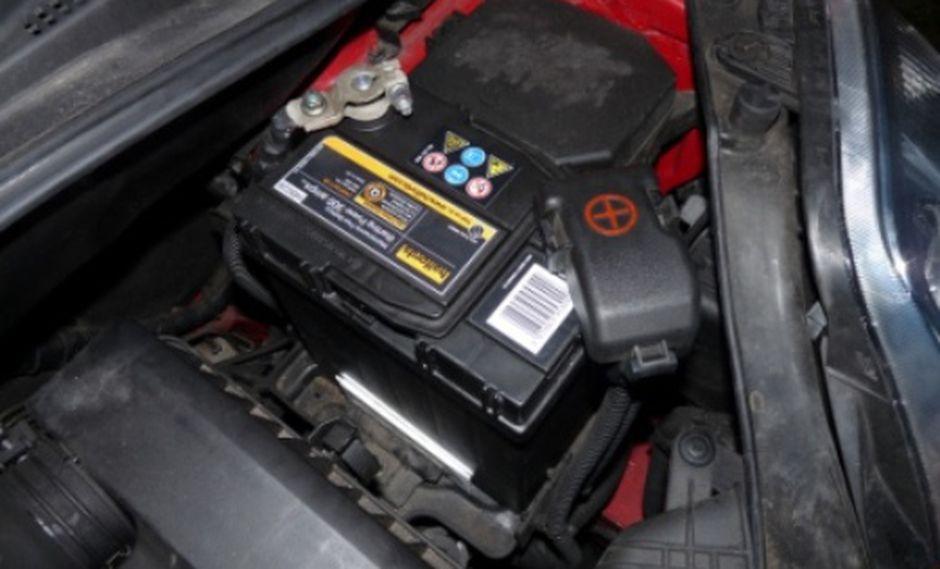 ¿Prolongar el uso de la batería perjudica otra parte del auto?