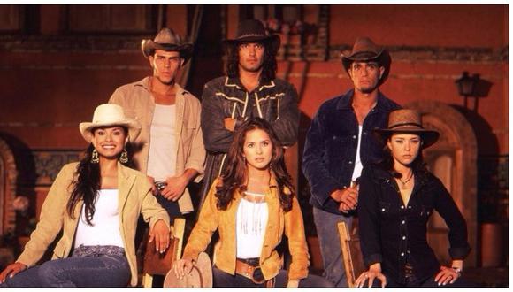 Pasión de gavilanes fue una telenovela muy exitosa que marcó toda una generación y posiblemente habría una segunda temporada (Foto: Telemundo)