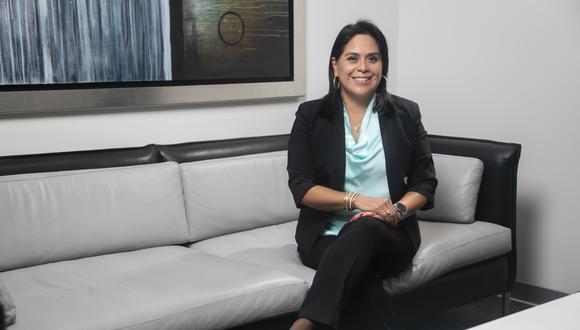 La mediana y gran empresa ya ha consumido los fondos de los créditos Reactiva y ahora precisa de nuevas inyecciones de capital para seguir produciendo en medio de la segunda ola de la pandemia, destaca Carola Carrillo, gerenta general de Andino Capital.