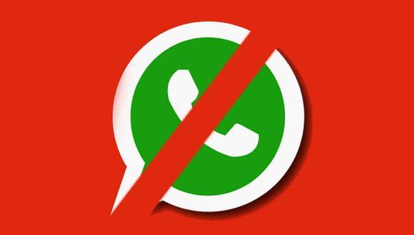 ¿Sabes por qué no debes permitir que nadie te bloquee en WhatsApp? Esto te ocurrirá. (Foto: WhatsApp)